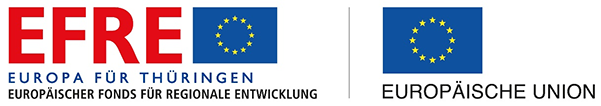 EFRE - Europa für Thüringen